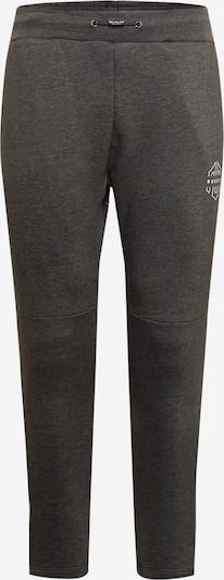MOROTAI Pantalon de sport 'Casual Fit' en gris, Vue avec produit
