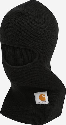 Carhartt WIP Mütze in schwarz, Produktansicht