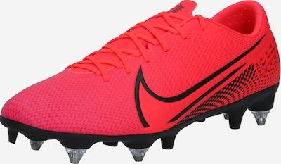 Ghete de fotbal 'Mercurial Vapor 13 Academy' NIKE pe mov / roșu / negru, Vizualizare produs