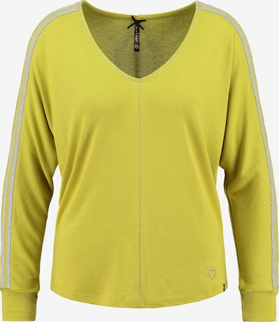 Key Largo Sweater in Yellow, Item view