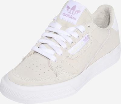 ADIDAS ORIGINALS Sneaker  'Continental' in weiß / offwhite, Produktansicht