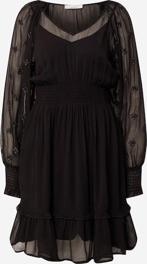 Guido Maria Kretschmer Collection Robe 'Elin' en noir, Vue avec produit