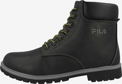 FILA Boots 'Maverick Mid' in oliv / schwarz, Produktansicht