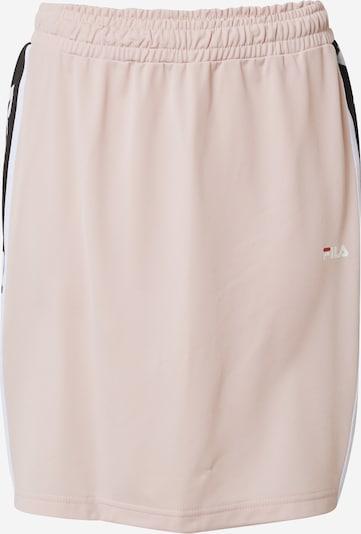 FILA Falda deportiva 'Tarala' en rosa / negro, Vista del producto