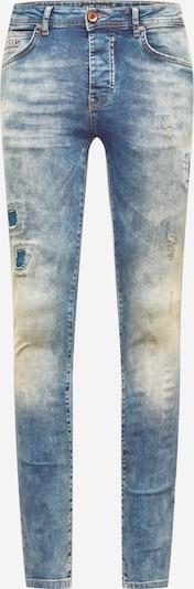 Cars Jeans Дънки 'ARON' в син деним: Изглед отпред