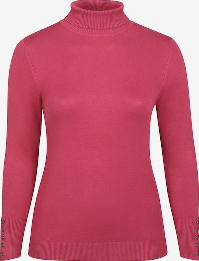 Paprika Sweater in Raspberry, Item view