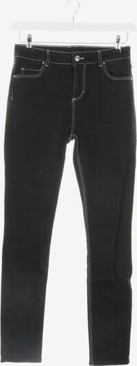 Claudie Pierlot Jeans in 38 in schwarz, Produktansicht