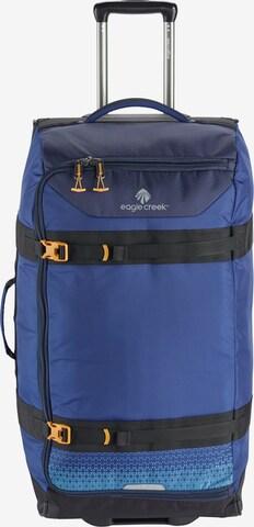 EAGLE CREEK Reisetasche in Blau
