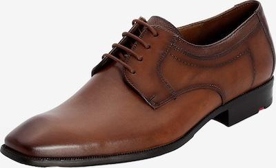LLOYD Šnurovacie topánky 'Lacour' - karamelová, Produkt