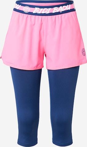 BIDI BADU Spordipüksid, värv roosa