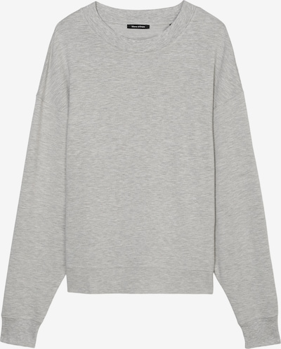 Marc O'Polo Sweatshirt in graumeliert, Produktansicht