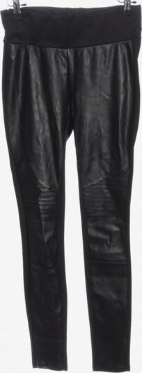 Flame Leggings in S in schwarz, Produktansicht
