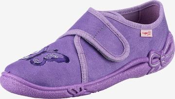 SUPERFIT Schuh in Lila