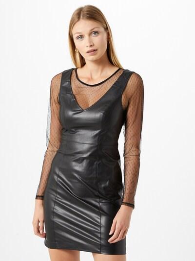 ONLY Kleid 'Britt' in schwarz, Modelansicht