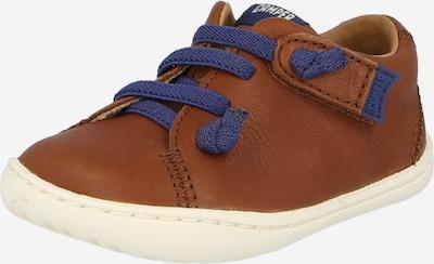 CAMPER Chaussure basse 'PEUC' en rouille, Vue avec produit