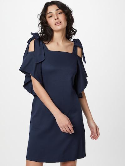 Closet London Koktel haljina u mornarsko plava, Prikaz modela