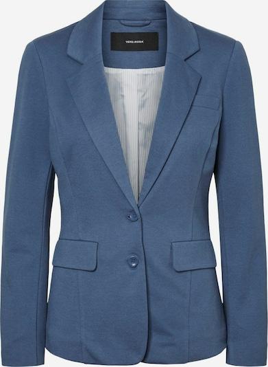 VERO MODA Klassischer Blazer in blau, Produktansicht