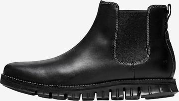 Chelsea Boots 'ZERØGRAND' Cole Haan en noir