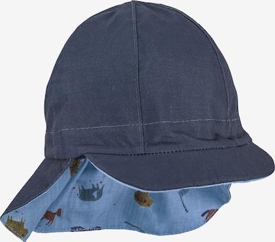 STERNTALER Schirmmütze in blau, Produktansicht