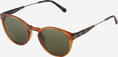 Calvin Klein Okulary przeciwsłoneczne '20705S' w kolorze brązowy / ochram, Podgląd produktu