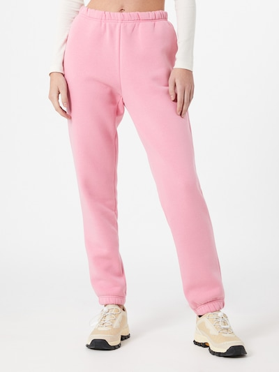 Gina Tricot Sweatpants in pink, Modelansicht