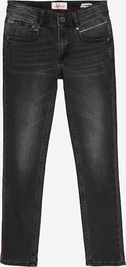 VINGINO Jeans 'Adamo' in grey denim, Produktansicht