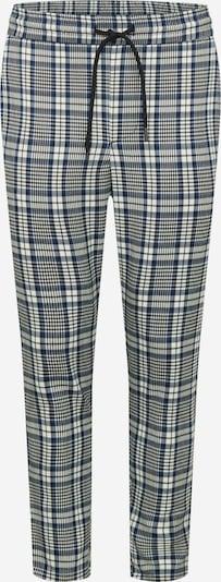 Only & Sons Chino hlače 'LINUS'   modra / črna / bela barva, Prikaz izdelka