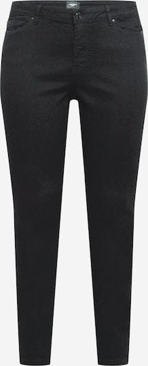 Vero Moda Curve Jeggings in schwarz, Produktansicht