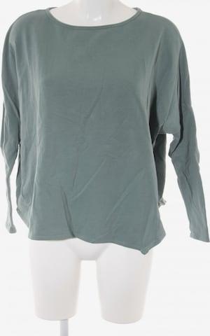 Lilienfels Sweatshirt & Zip-Up Hoodie in S in Blue