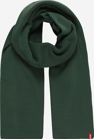 LEVI'S Scarf in Emerald, Item view