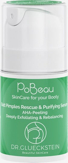 PoBeau Body Lotion in Transparent, Item view