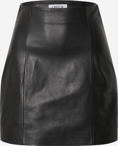 EDITED Svārki 'Celia', krāsa - melns, Preces skats