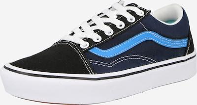 VANS Sneaker in türkis / dunkelblau / schwarz, Produktansicht