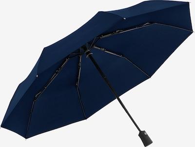 Doppler Regenschirm in dunkelblau, Produktansicht