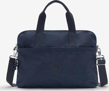 KIPLING Τσάντα λάπτοπ 'Elsil B' σε μπλε