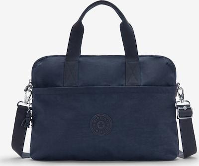 Nešiojamo kompiuterio krepšys 'Elsil B' iš KIPLING, spalva – tamsiai mėlyna / juoda, Prekių apžvalga