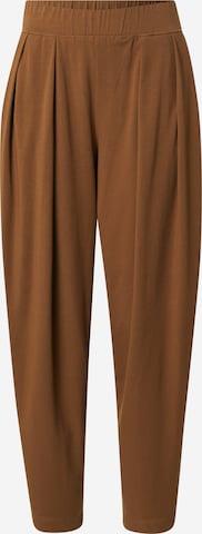Max Mara Leisure Cygaretki 'PIERA' w kolorze brązowy