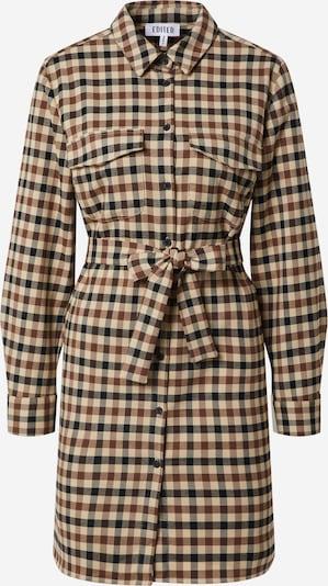 EDITED Košeľové šaty 'Annabel' - zmiešané farby, Produkt