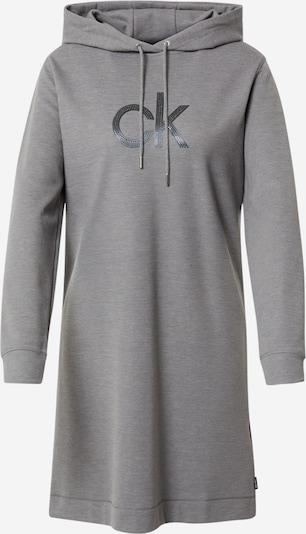 Calvin Klein Obleka | siva barva, Prikaz izdelka
