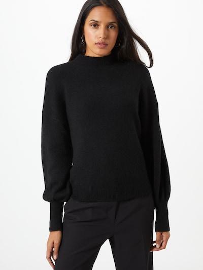 VERO MODA Pulover 'Simone' | črna barva, Prikaz modela