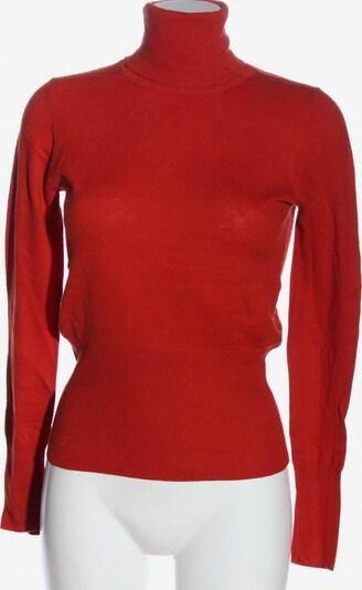 MEXX Kurzarmpullover in XS in rot, Produktansicht