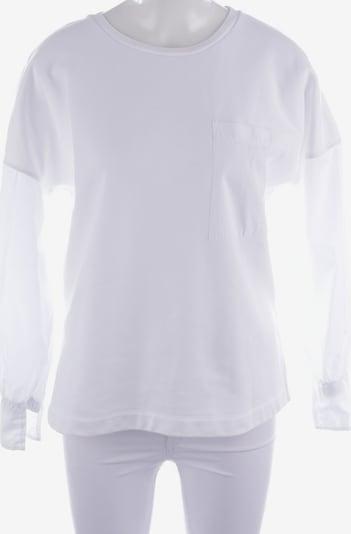 Closed Sweatshirt in XXS in weiß, Produktansicht