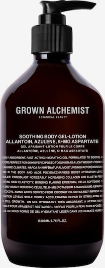 Grown Alchemist Body Lotion 'Soothing Body' in Transparent, Item view