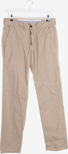 Tommy Jeans Hose in 30/34 in camel, Produktansicht