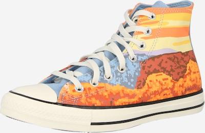 CONVERSE Високи маратонки 'CHUCK TAYLOR ALL STAR NATIONAL PARKS' в оранжево, Преглед на продукта