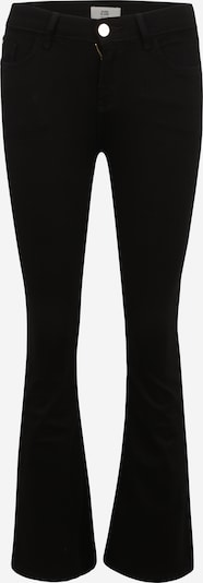 Jeans 'AMELIE' River Island Petite pe negru, Vizualizare produs