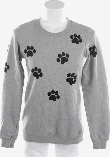 Markus Lupfer Sweatshirt  in S in grau, Produktansicht