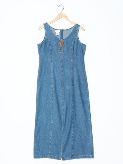 Expressions Jeanskleid in L in blue denim, Produktansicht