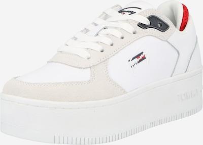 Tommy Jeans Sneaker in hellbeige / weiß, Produktansicht