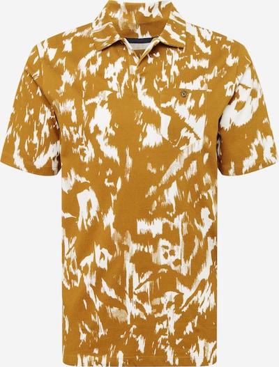 Ted Baker Shirt 'Mirin' in de kleur Karamel / Natuurwit, Productweergave
